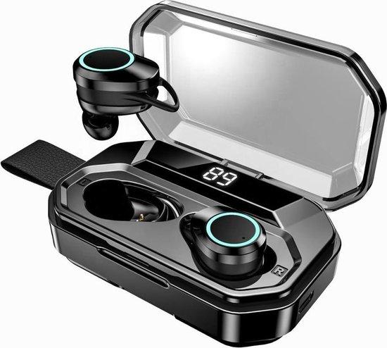 SBVR SB1 - Draadloze in-ear sport earbuds - Bluetooth Oordopjes - IP-x7 Waterbestendig - Sport