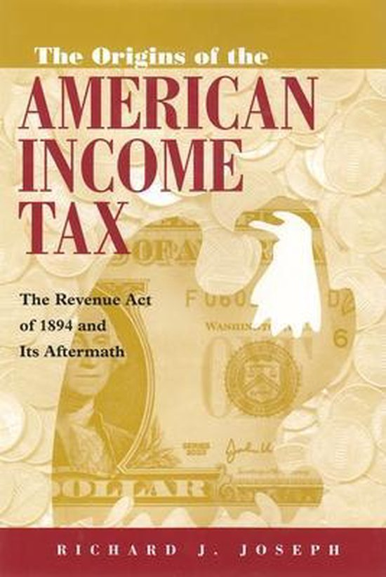 Origins of the American Income Tax