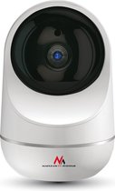 "PTZ roterende camera 3MPx 1 / 2.9 ""CMOS H.265 WiFi LAN Maclean MCTV-170"