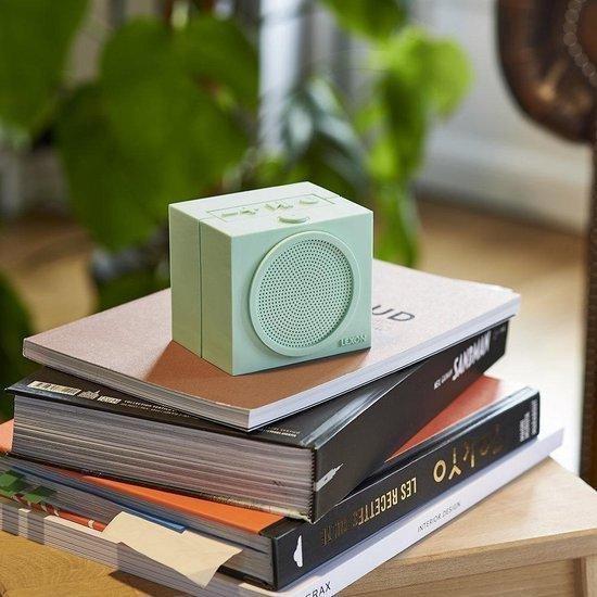 Lexon Tykho Bluetooth Speaker