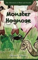 Monster Hognose