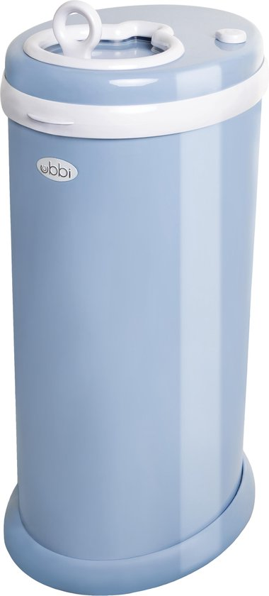 Ubbi - Luieremmer - Cloudy Blue