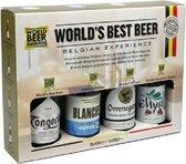 Worlds Best Beer Box Cadeauverpakking