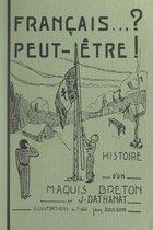 Français... ? peut-être !