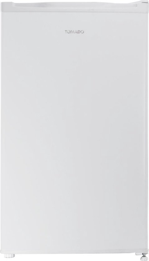 Koelkast: Tomado TLT4701W - Tafelmodel koelkast, van het merk Tomado