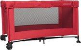 Koelstra Travelsleeper T5 Campingbedje - Red Melange