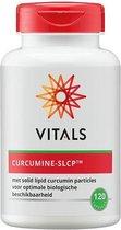 Vitals Curcumine-SLCP - 120 capsules