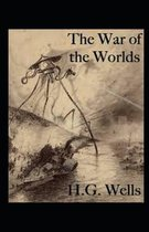 The War of the Worlds Illustrated