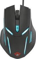 GXT 152 Exent - Illuminated Gaming Muis - Zwart