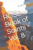 ROSE Book of Saints - Vol. 8