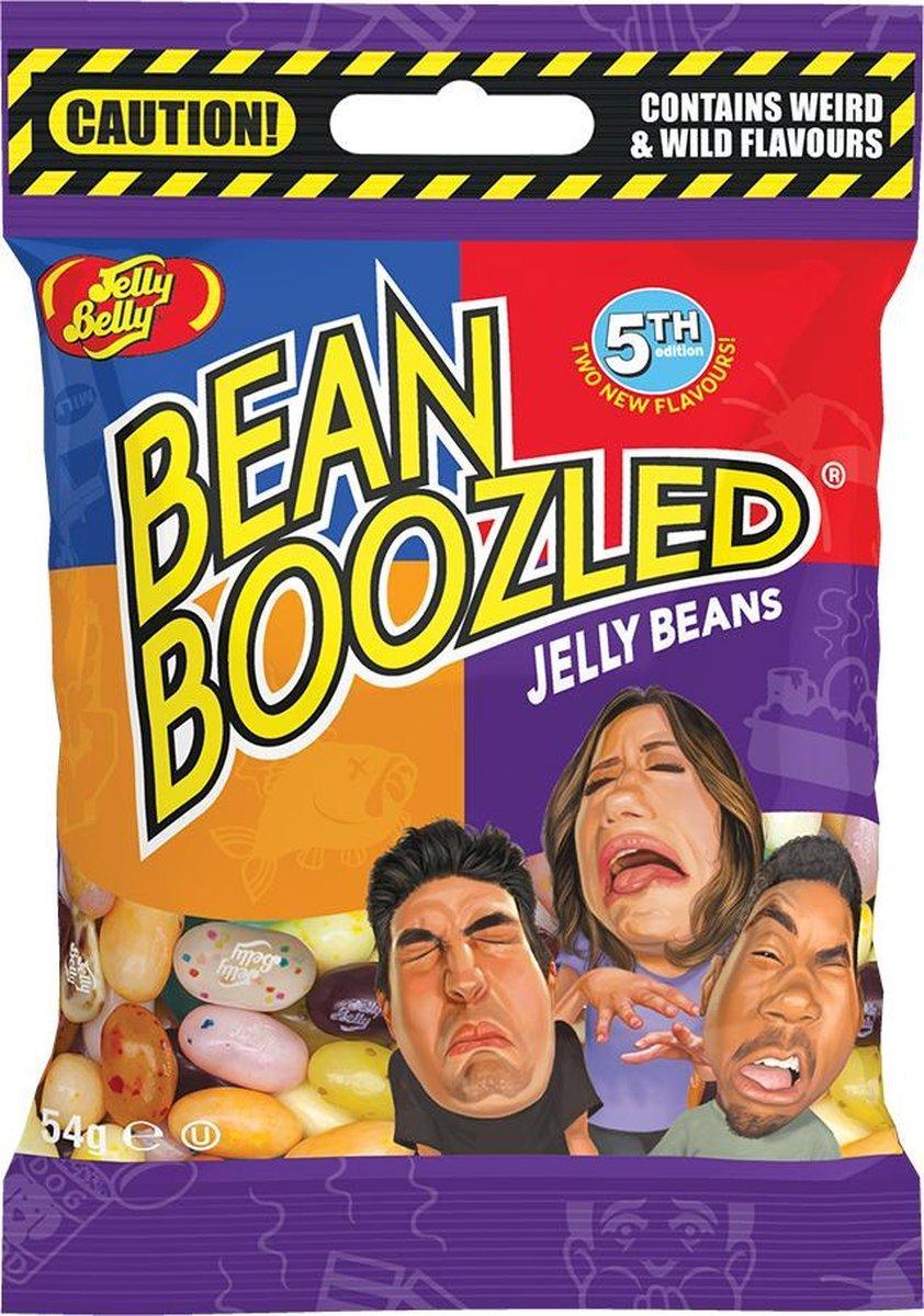 Zakje 54gr Bean Boozled snoepjes - Jelly Beans