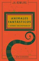 Animales fantasticos y donde encontrarlos / Fantastic Beasts and Where to Find Them