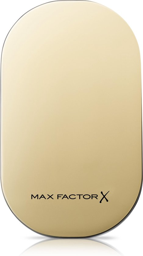 Max Factor Facefinity Compact Foundation - 3 Natural