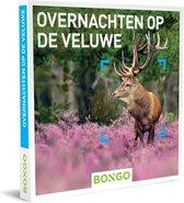 Bongo Bon Nederland - Overnachten op de Veluwe Cadeaubon - Cadeaukaart cadeau voor man of vrouw | 12 hotels op de Veluwe