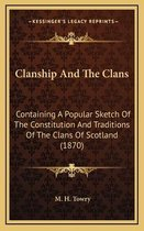 Clanship and the Clans
