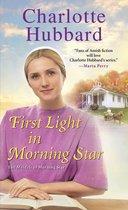 First Light in Morning Star