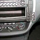 Houder - Dashmount Citroën C2 / Pluriel 2006-2009
