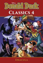 Donald Duck POCKET CLASSICS  4  0004 - halloween vampier dracula