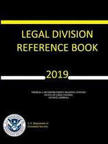 Legal Division Reference Book (2019 Edition)