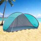 Summertime Beachshelter Automatic beach tent 260 x 110 x 100