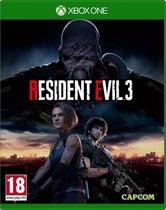 Resident Evil 3 /Xbox One