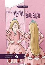 Streepjesserie Geef me de 5 2 -   Prinses Anna in de blote billen