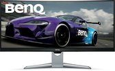 BenQ EX3501R - 35'' Curved Ultrawide VA HDR Monitor (100 Hz)