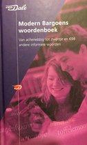 Van Dale Modern Bargoens Woordenboek