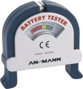 Ansmann - battery-Tester