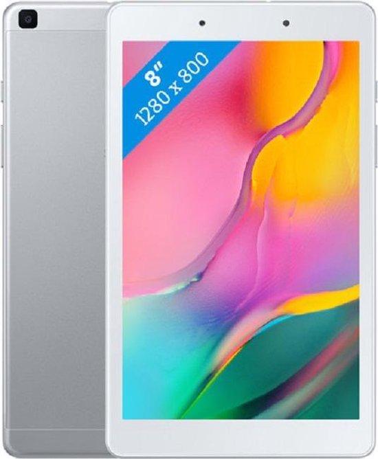 Samsung Galaxy Tab A8 (2019) – 32 GB – 4G LTE – Wit