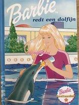 Barbie boek - Barbie boekenclub - Barbie boeken - Barbie redt een dolfijn