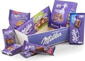 Milka Chocolade Cadeau - Geschenkset