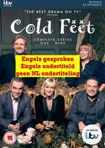 Cold Feet Series 1-9 [DVD] [2020]