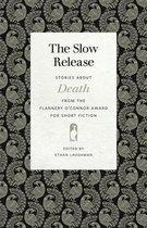 Boek cover The Slow Release van Ed Allen (Onbekend)