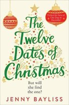 Omslag The Twelve Dates of Christmas