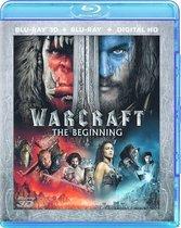 Warcraft: The Beginning (3D Blu-ray)
