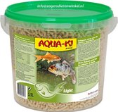 Aqua-Ki Groen Vijversticks - 5.5 LTR