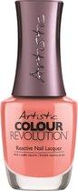 Artistic Nail Design Colour Revolution 'Summer Stunner'