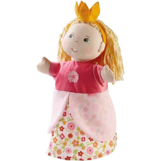 Haba handpop Handpoppen Prinses