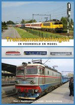 Treinsamenstellingen in voorbeeld en model 1 - Nachttreinen in Europa