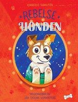 Rebelse dieren - Rebelse honden