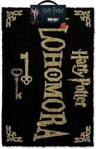 Harry Potter - deurmat Alohomora  40 x 60 cm