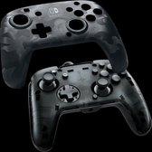 Faceoff Deluxe+ Nintendo Switch Controller - Black Camo