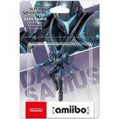 Nintendo amiibo Ingame speelfiguur - Dark Samus (Super Smash Bros. Series)
