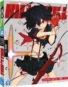 KILL LA KILL - Partie 1 - Coffret DVD/Blu-Ray - Edition Limitée
