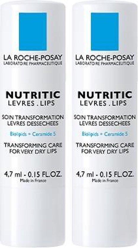 La Roche-Posay Nutritic Lippenstick