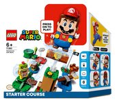 LEGO Super Mario Avonturen met Mario Startset - 71360