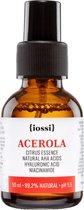 IOSSI | Acerola Citrus Essence 50ml | Gezichtsverzorgings Toner | Natuurlijke Hydrolaatspray | Gezichtstoner