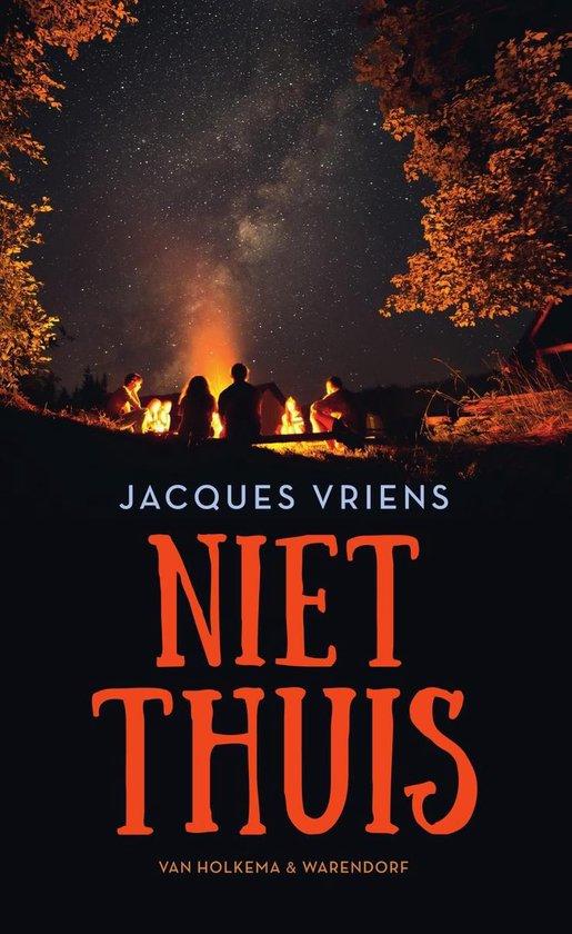 Niet thuis - Jacques Vriens |