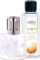 Lampe Maison Berger - Giftset Geurbrander - Aroma Energy